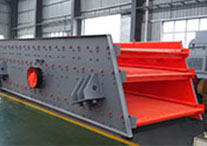 Cicular Vibrating Screen