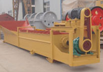 XL Sand Washer